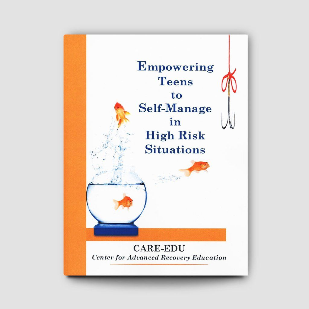 Empowering Teens To Self Manage In High Risk Situations