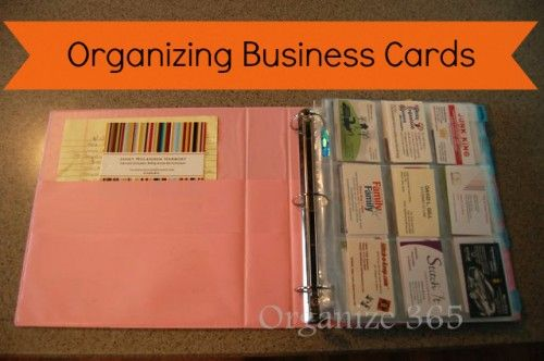 What do you do with the business cards you collect at networking organizing business cards organizing what do you do with the business cards you collect at networking events here is a simple solution that works colourmoves