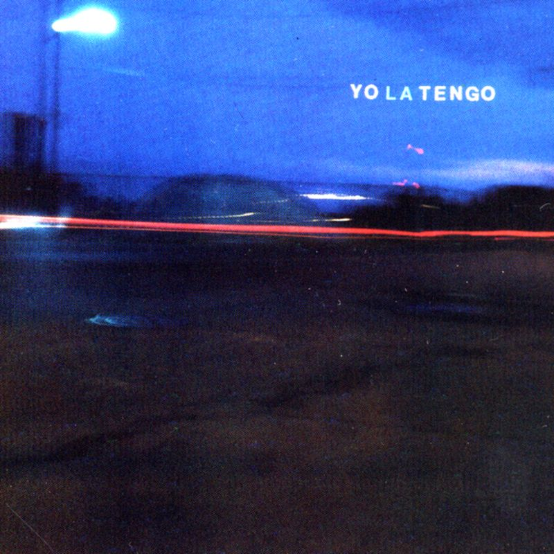 Yo La Tengo Painful Cool album covers, Album covers