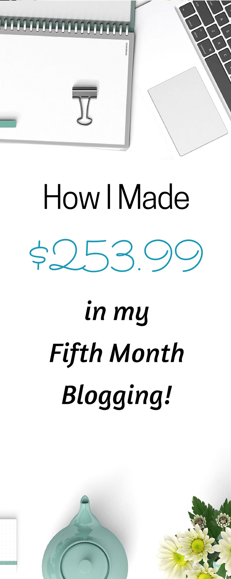 Make money online from home as a full time mom and blog income ...