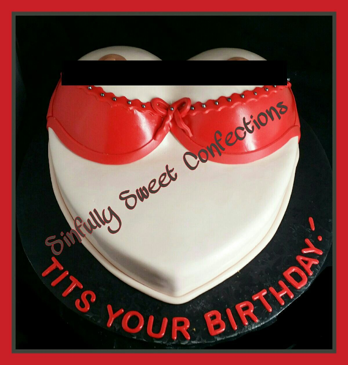 Adult Birthday Cake Cakes Hats Sweet For Adults