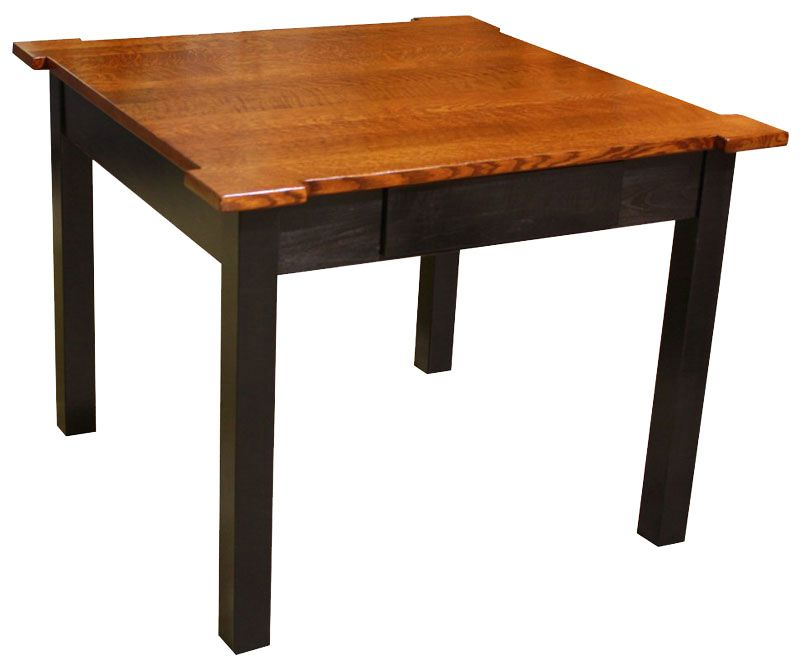 Game Table   Ohio Hardwood Furniture
