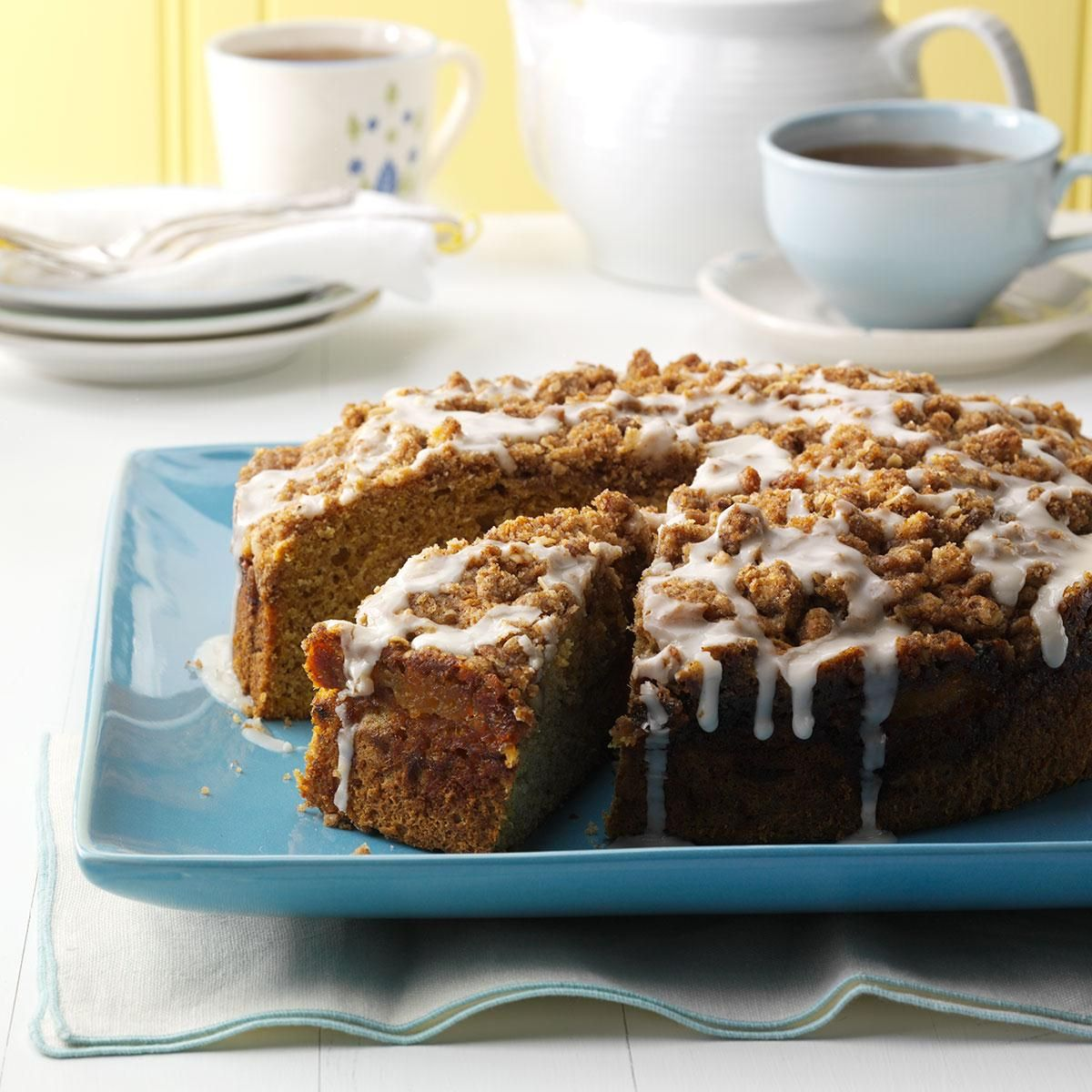 Buttercup Squash Coffee Cake Recipe Coffee Cake Best Coffee Cake Recipe Ever Best Coffee Cake Recipe