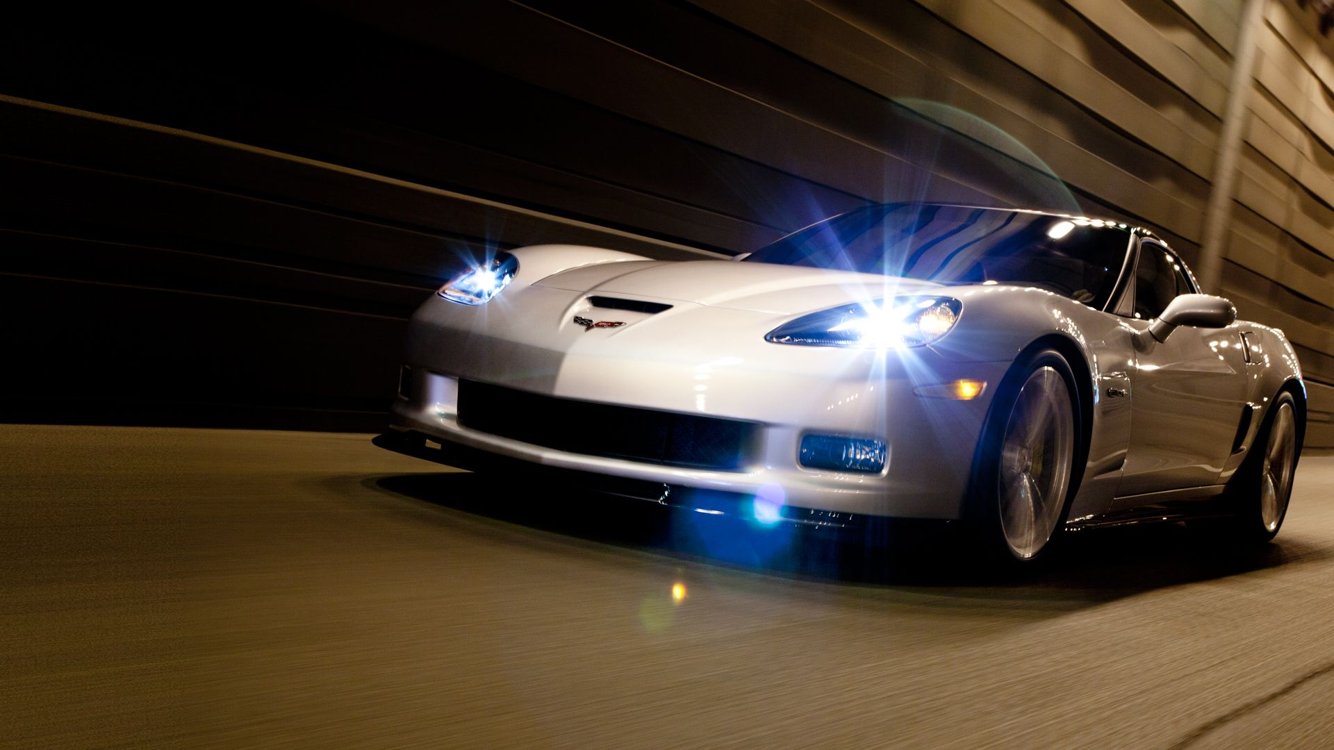 2013 Chevrolet Corvette Z06 Sports car, Chevrolet