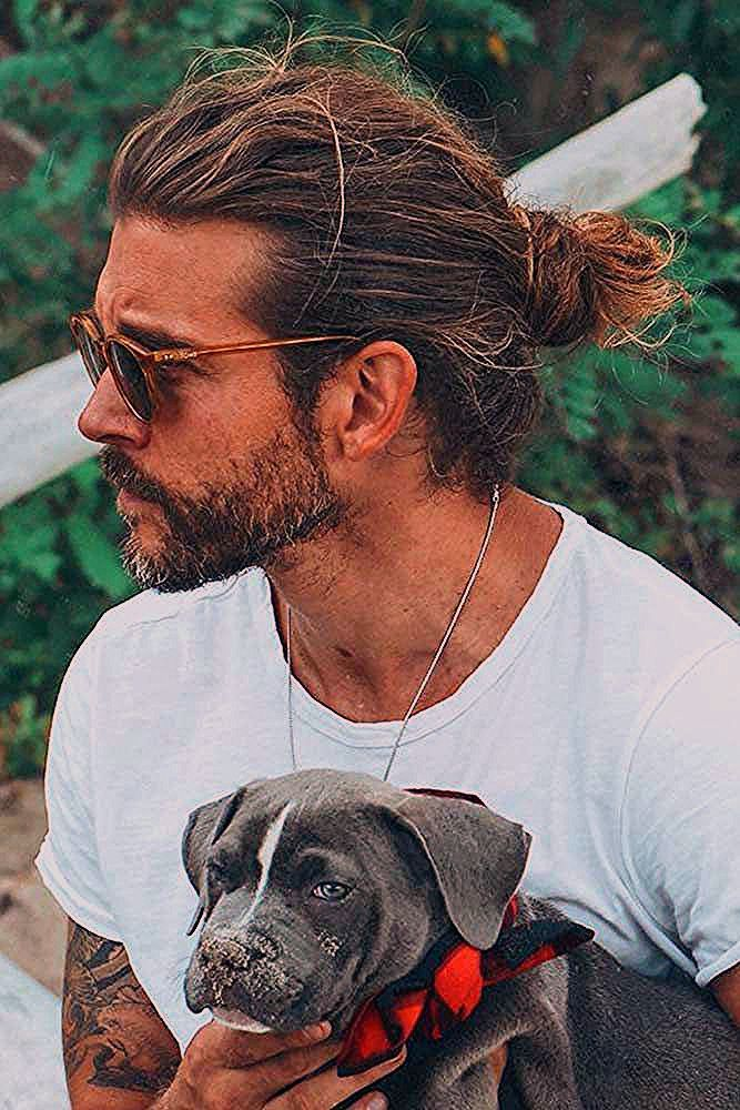 Photo of 18 Masculine Viking Hairstyles To Reveal Your Inner Fighter