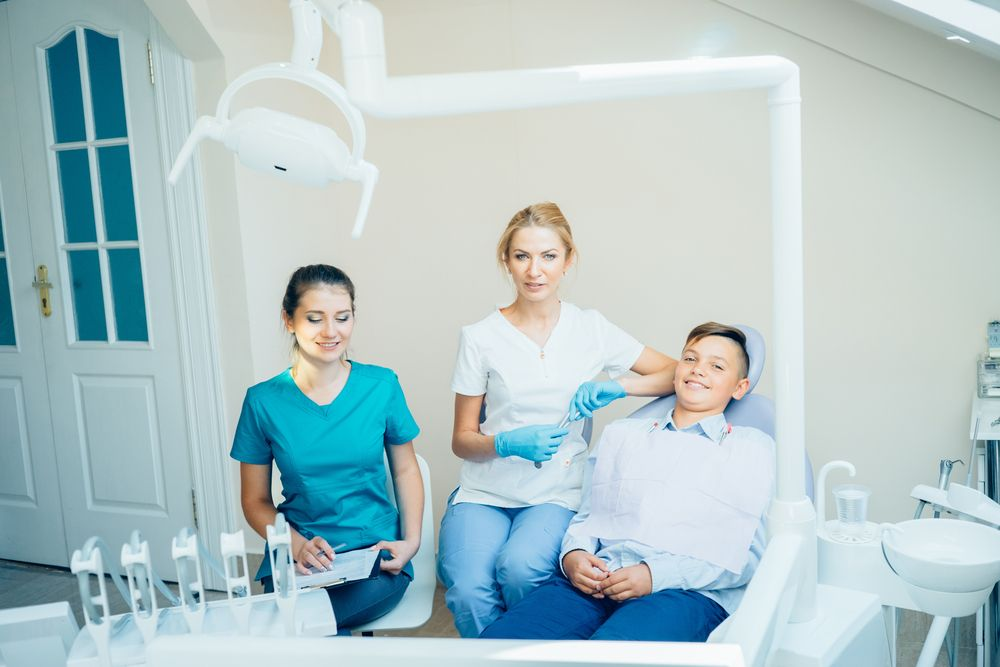 If you need to get fillings for your teeth, there is only one option worth considering – tooth colored fillings. They eliminate all of the issues that make people dread getting a filling. This option helps dental patients confidently pursue the oral care they need for their health, well-being,...