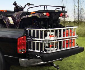 Truck Bed Extenders | Tailgate and Hitch Bed Extenders