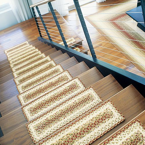 Rug Home Decor Accessories Are Popular For Country Decor Themes! Know About  Rug Decor With Chair Pads U0026 Stair Tread Rugs. Get Some Rug Home Decor Ideas  Too!
