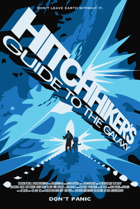 an analysis of the similarities between the hitchhikers guide to the galaxy the stories of sherlock  Movies similar to 'the hitchhiker's guide to the galaxy' similarity match: 95% whilst 'galaxy quest' is based on a tv show rather than a novel, it matches 'the hitchhiker's the above films like 'the hitchhiker's guide to the galaxy' are so similar to each other that they all sit next to.