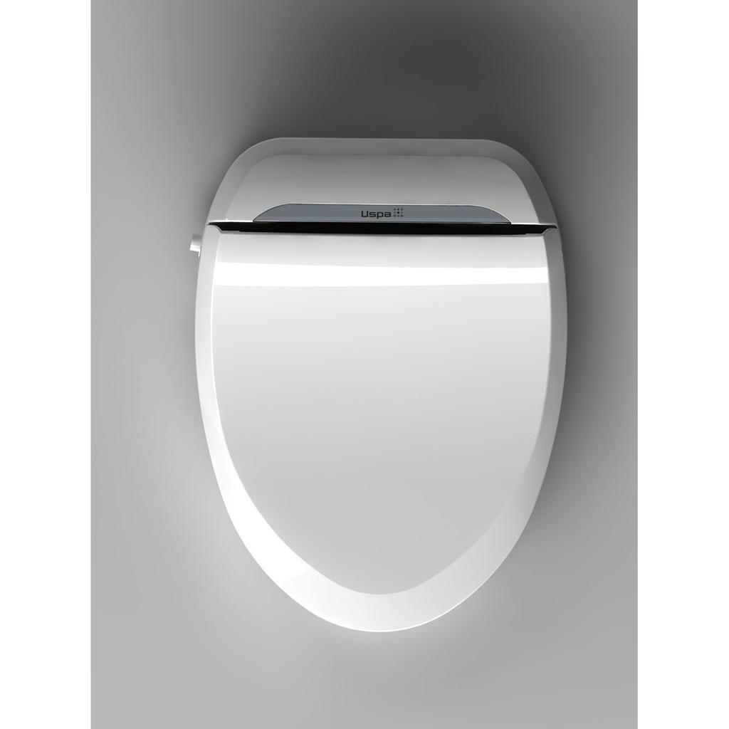 Surprising Bidet Toilet Seat With Heated Seat Bidet Bidet Toilet Inzonedesignstudio Interior Chair Design Inzonedesignstudiocom