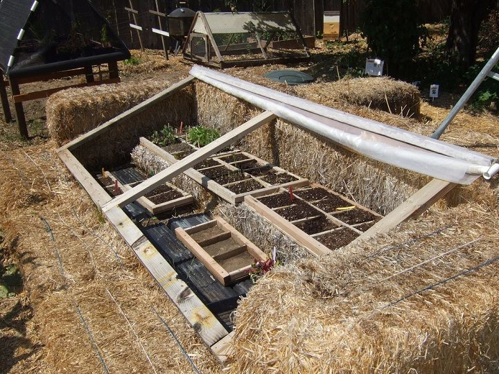 Superior Image Result For Semi Pit Greenhouse