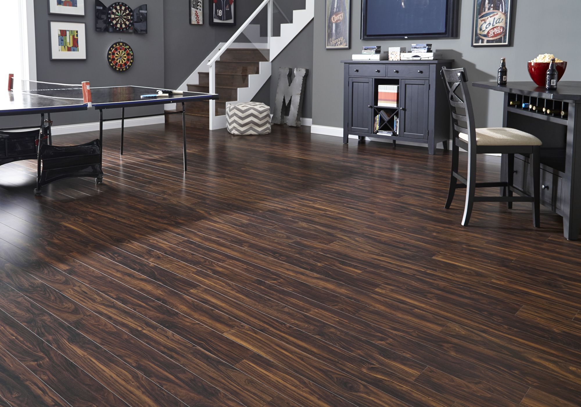 Keeler Tavern Walnut a Dream Home Laminate