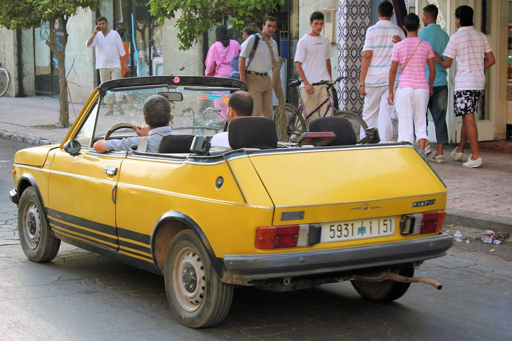 Fiat 127 Italian Cars With Images Fiat Cars Vehicles