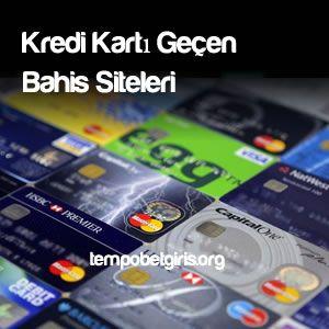 Kredi Kartu0131 Geu00e7en Bahis Siteleri
