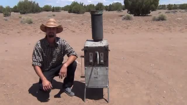 Amazing Diy Video How To Build A Wood Stove That Runs A Generator Produces Gasoline Runs A Fridge And Act As A Water H Wood Stove Water Heater Diy Generator