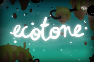 Ecotone is a single-player platform game with an evolving gameplay which allows brainwork and/or skill phases.