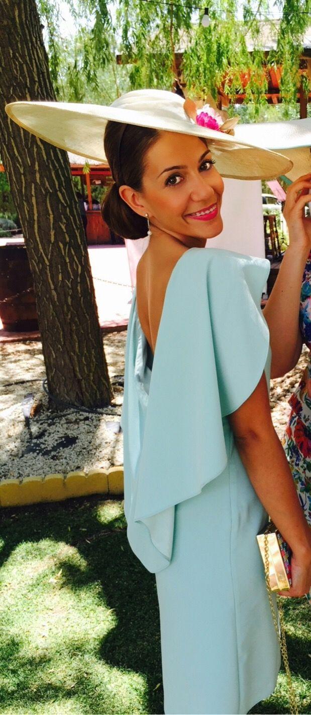 Resultado de imagen de invitada perfecta | boda Chio | Pinterest ...