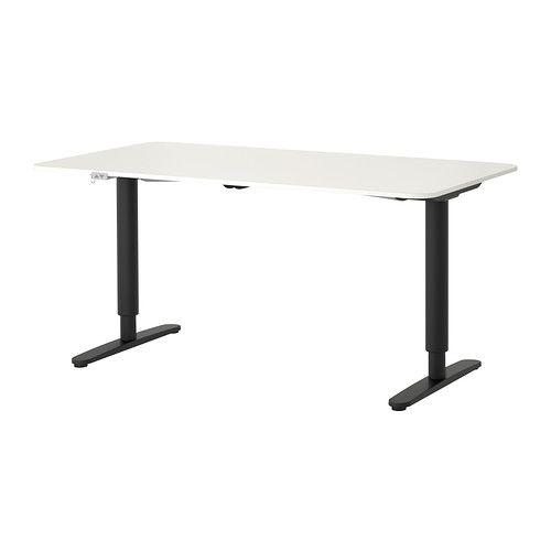 Ikea Us Furniture And Home Furnishings Ikea Bekant Ikea Bekant Desk Ikea Office Table