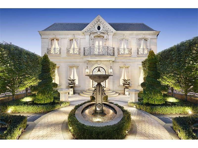 Super 10 Glyndon Avenue Melbourne Victoria Australia Luxury Home Interior And Landscaping Ponolsignezvosmurscom