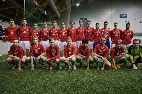 Tampereen Pallo-Veikot - B/2 - TPV B2