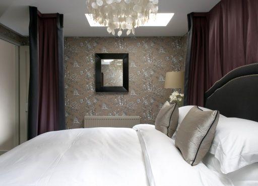Contemporary Cottage Barnbury Interior Design Cheltenham