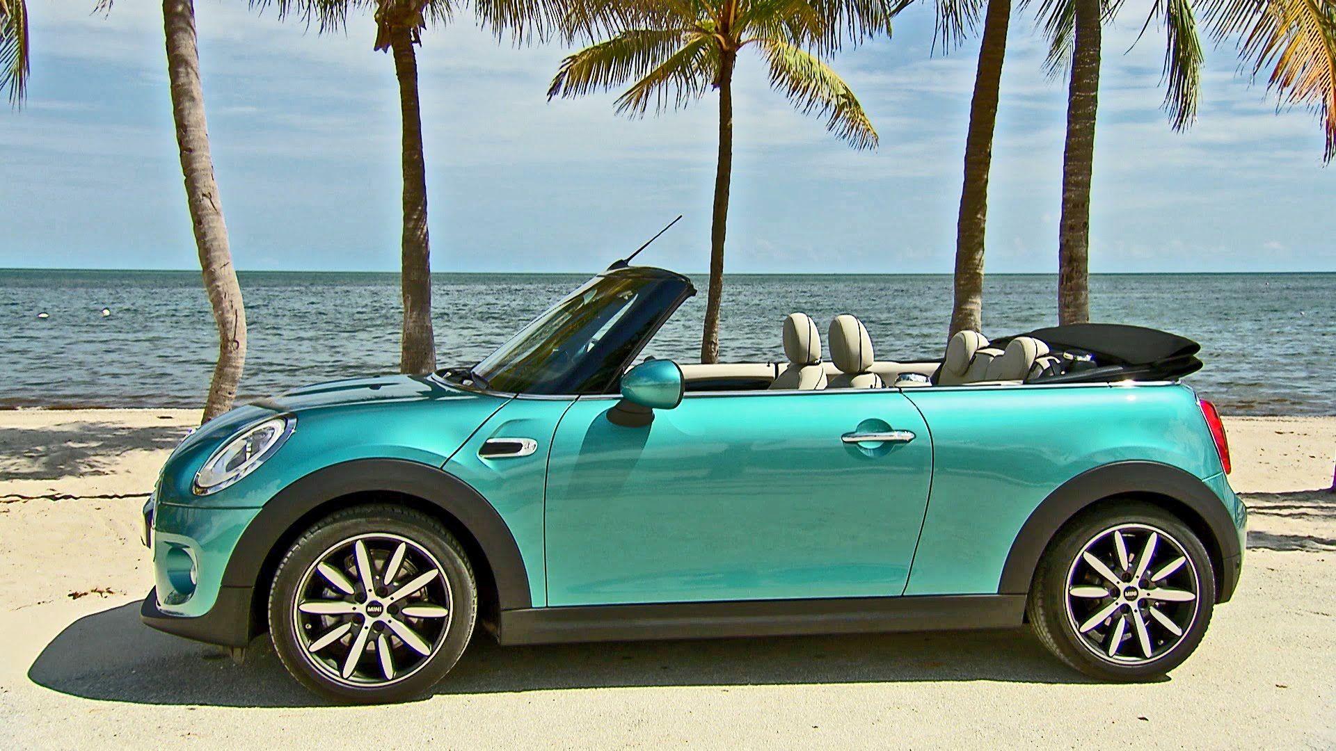 Nouvelle Mini Cabriolet Mini Me Mini Cooper Convertible Mini
