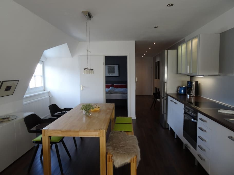 Check Out This Awesome Listing On Airbnb: Design Apartment   Apartments For  Rent In Berlin