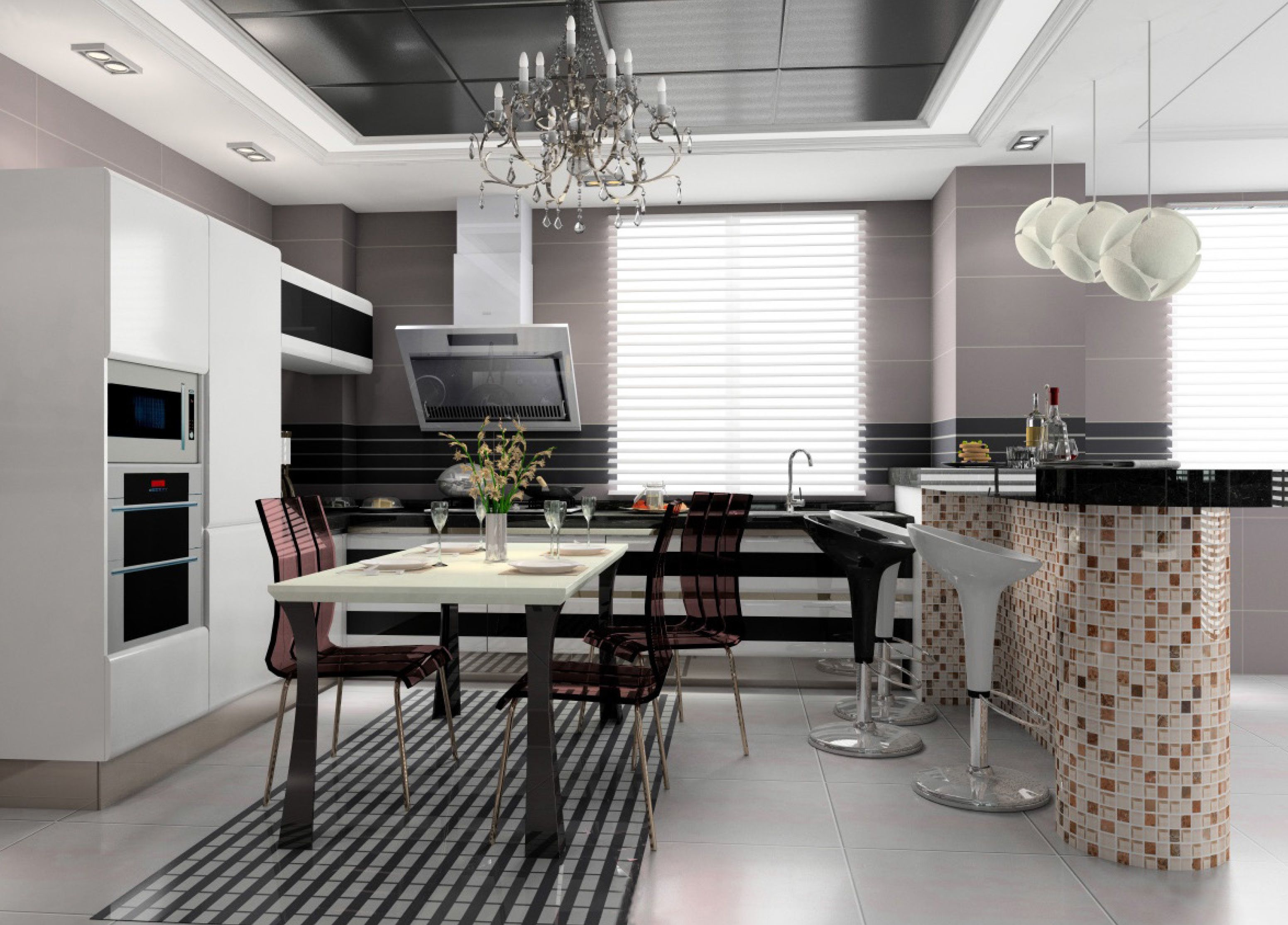 Intericad T6 Software Rendering Interior Design Now In Usa
