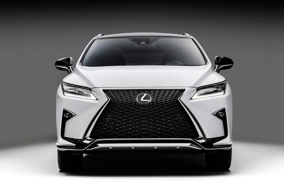 2019 Lexus RX 350 Preview, Prices, and Competitors
