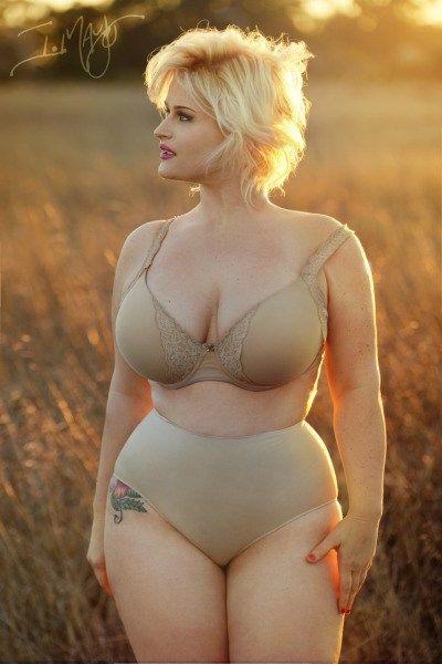 slightly chubby girls Amateur