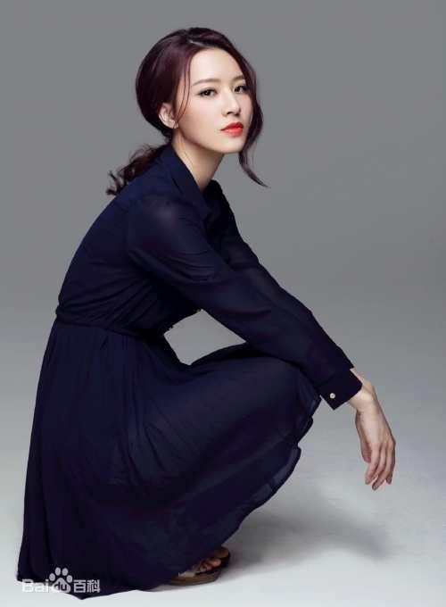 I ♥ HK! : Photo | Chinese actress, Favorite celebrities, Model