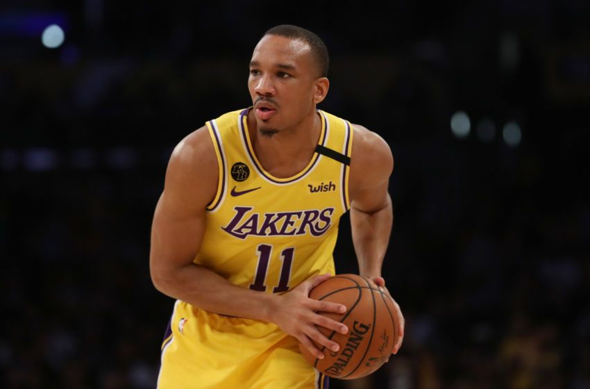 Los Angeles Lakers Avery Bradley S Top Three Games This Season In 2020 Nba News Los Angeles Lakers Lakers