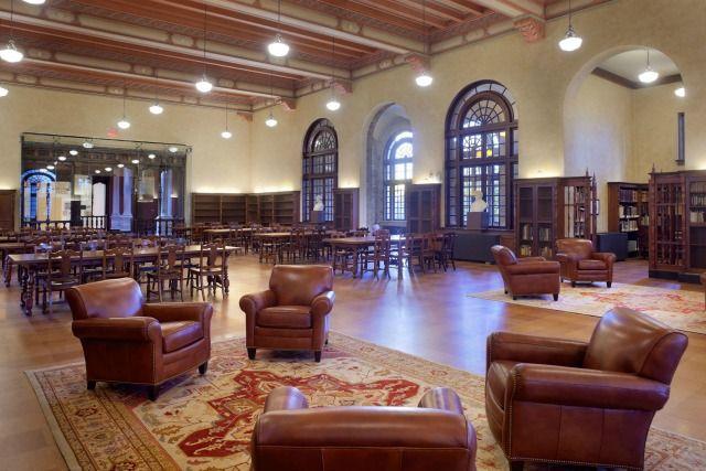 2014 Library Interior Design Award Winners Image Galleries IIDA