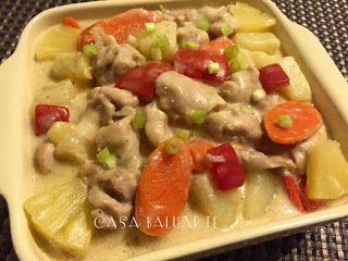 Casa baluarte recipes chicken pastel recipe filipinocuisine casa baluarte recipes chicken pastel recipe filipino dishesfilipino forumfinder Gallery