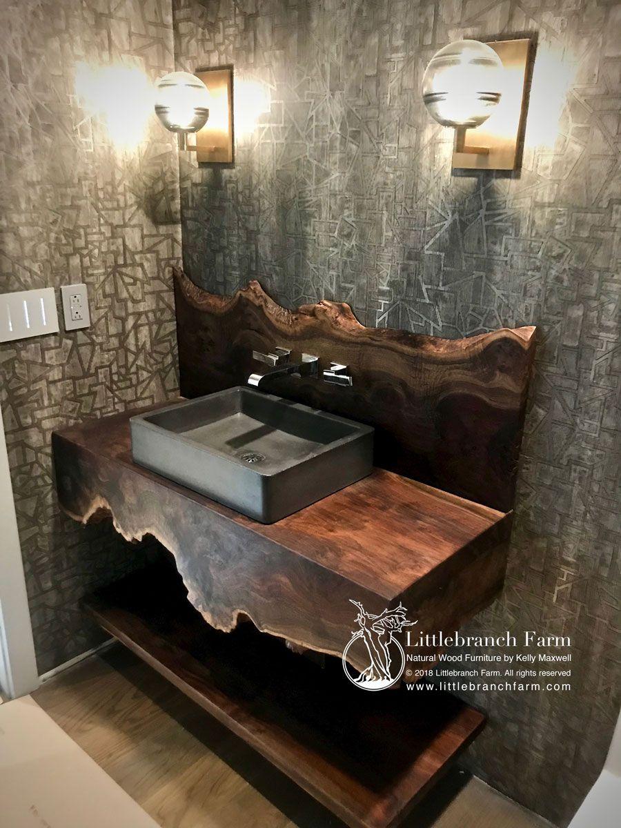 Rustic Vanities Rustic Vanity Floating Bathroom Vanity Rustic Vanity Floating Bathroom Vanities Custom Bathroom Vanity