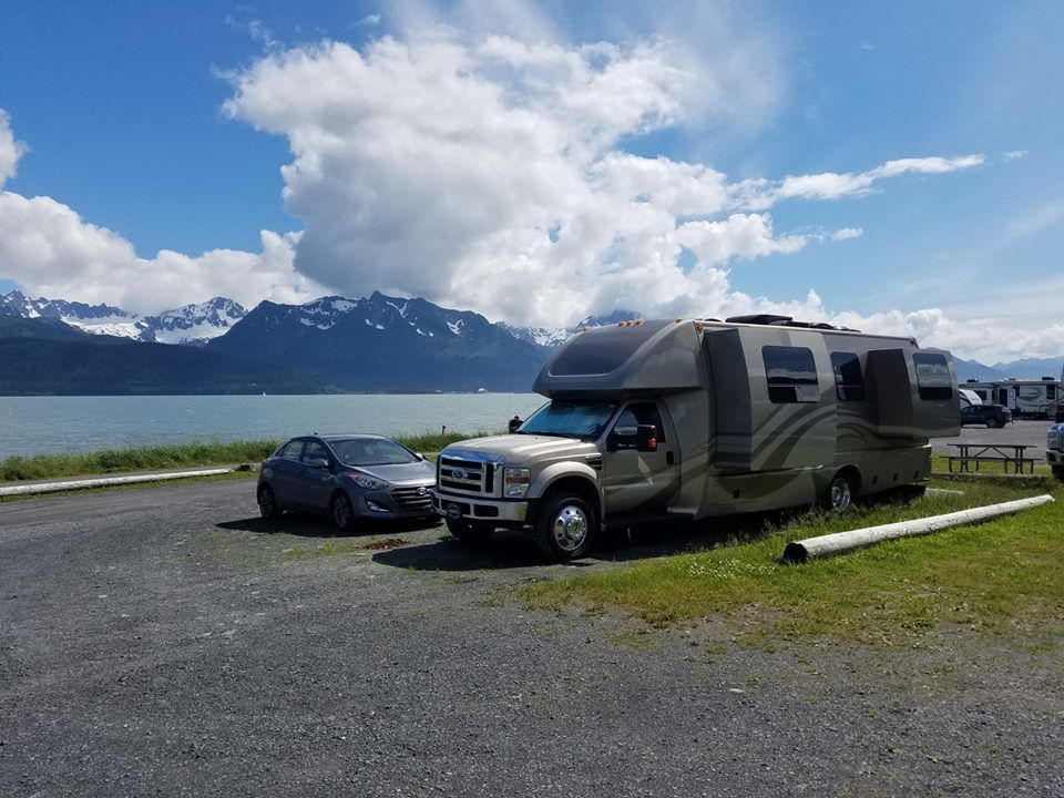 Connect With People Right In Your Rv Park Rvillage Rv Parks Rv Life Recreational Vehicles