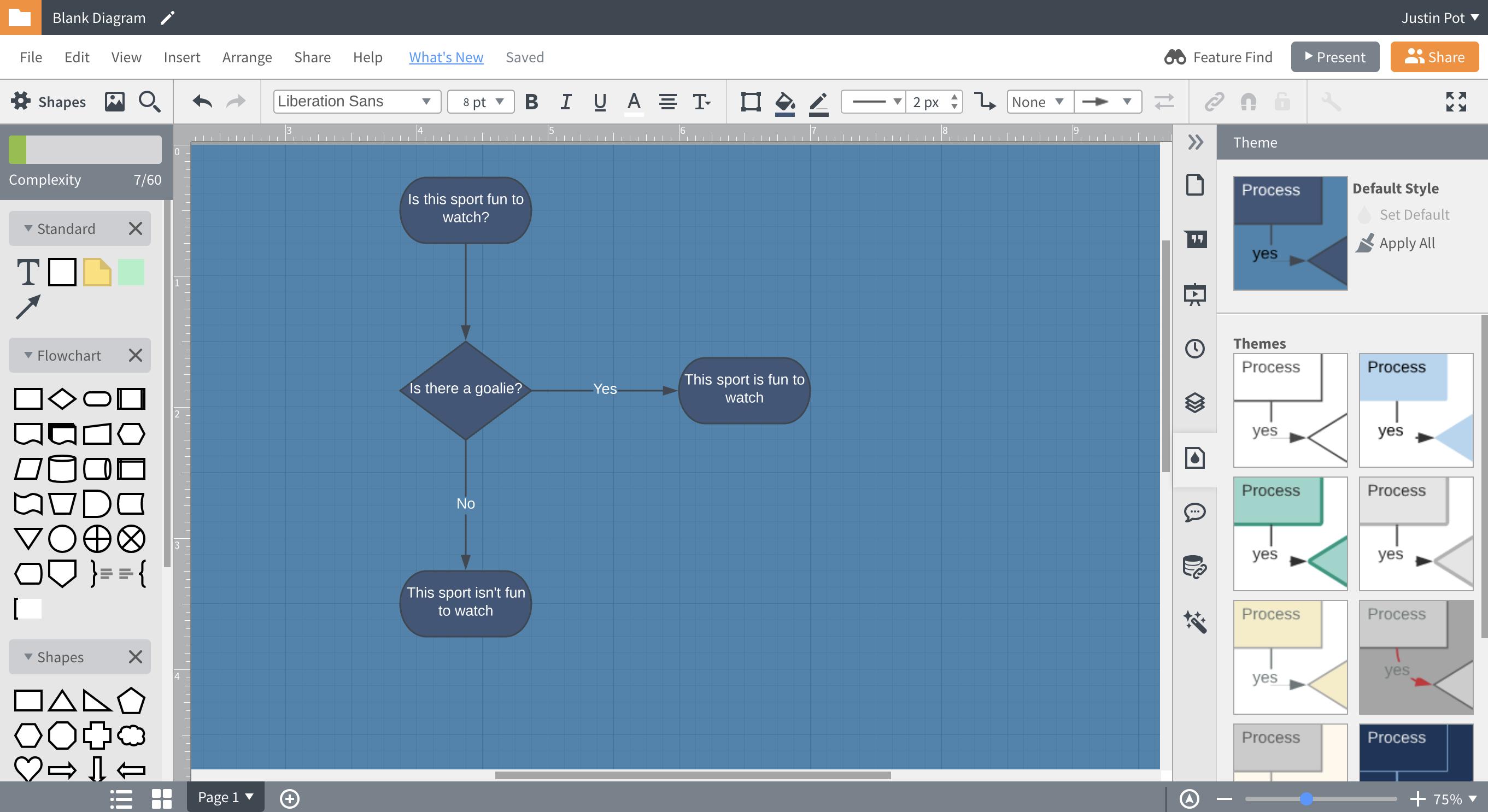 24 Awesome Free Diagram Software Windows Bookingritzcarlton Info Workflow Diagram Diagram Design Windows Software