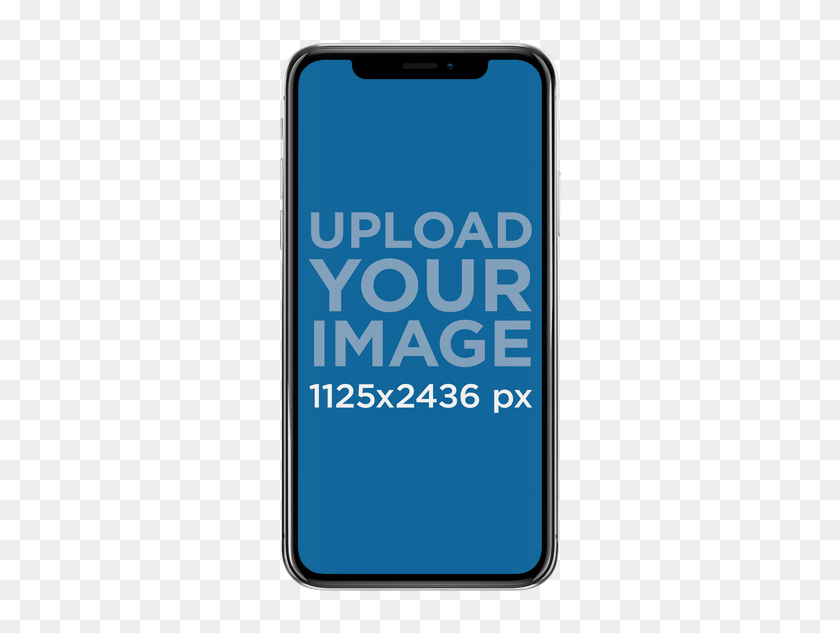 Find Hd Iphone X Mockup Smartphone Hd Png Download Is Free Png Image Download And Use It For Your Non Commercial Projects Iphone Smartphone Png
