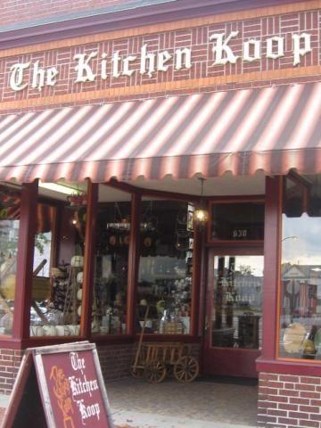 45++ The kitchen portsmouth info