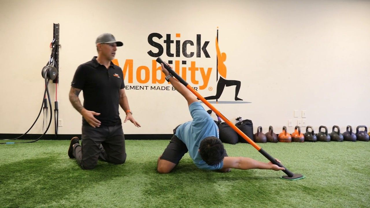 48+ How to stretch thoracic spine inspirations