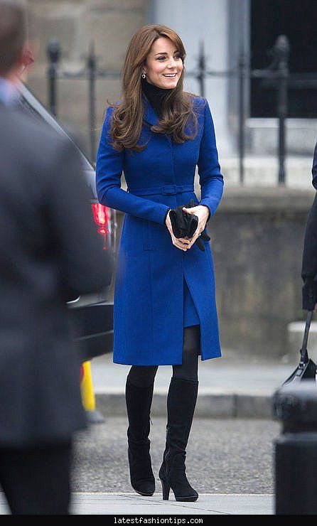 Image Result For Kate Middleton Winter Casual Style