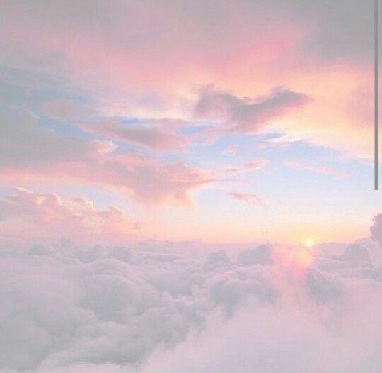 Pastel Skys Sky Aesthetic Aesthetic Desktop Wallpaper Mac Wallpaper