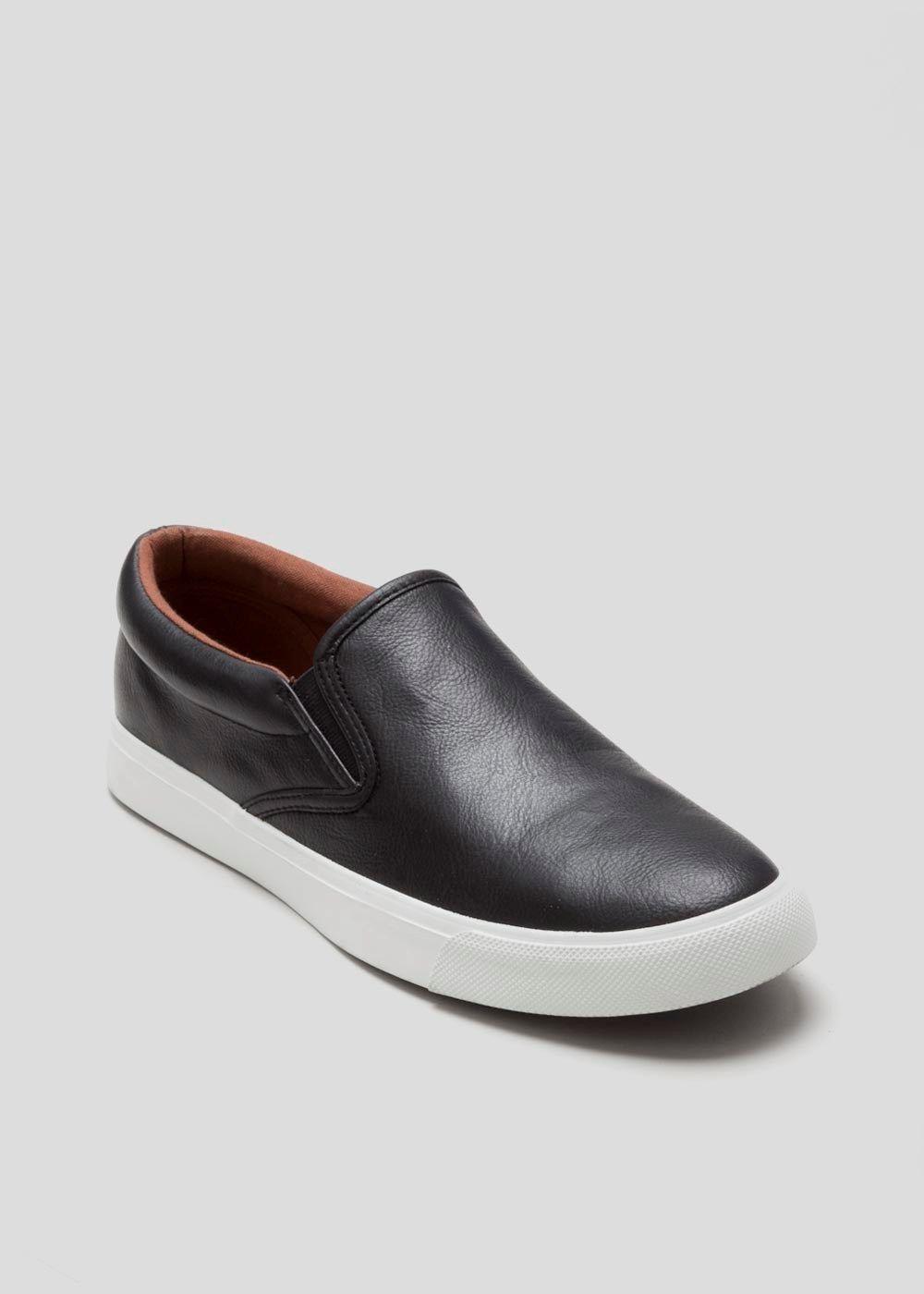 Slip on pumps, Boots men, Stylish men