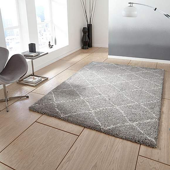 Royal Nomadic 5413 Cream Rug | Dunelm in 2020 | Grey and ...