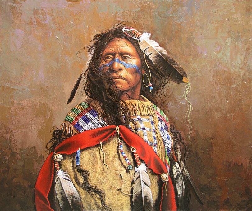 тебе быть фото индейских вождей средства