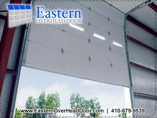 At Eastern Overhead Door, We Are Equally Experienced With A Large Variety  Of Automatic Openers