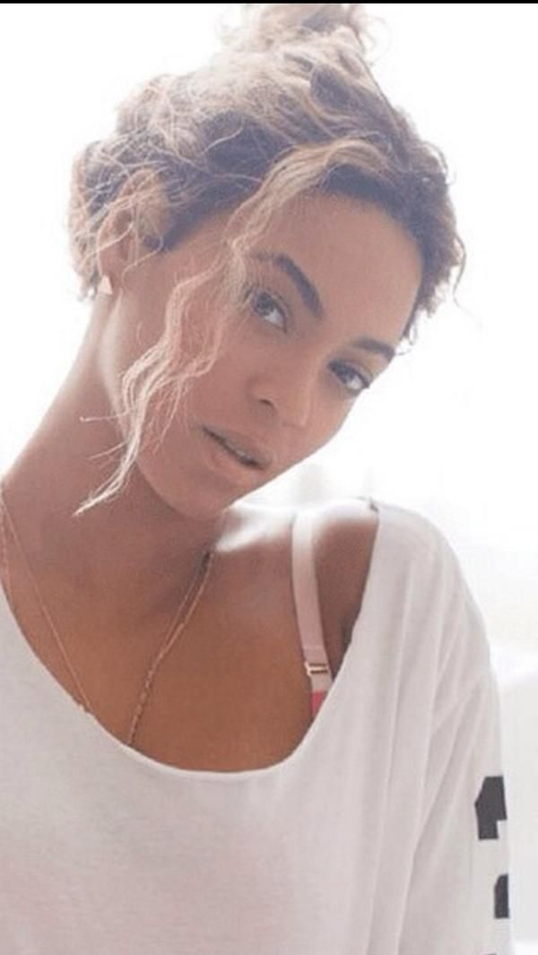 Photo of Beyonce Knowles Fan on