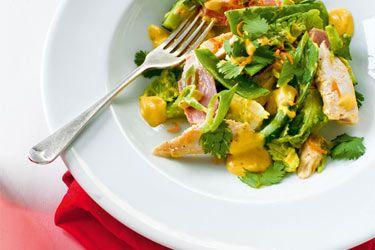 Ham Salad Recipe Nz