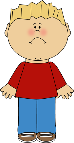 boy with a sad face emocje pinterest sad faces clip art and rh pinterest com sad boy girl clipart Sad Face Clip Art