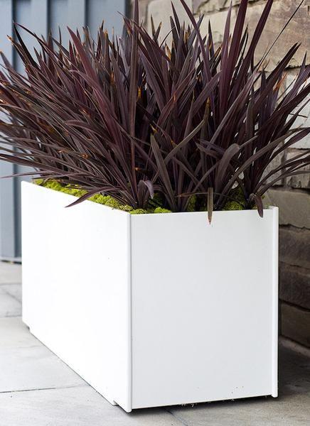 Loll Designs Mondo Triple Planter 40 Gallon 150 Litres